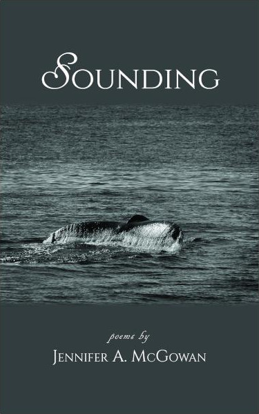 Sounding by Jennifer A. McGowan